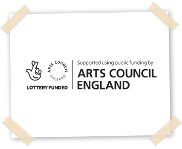 Arts Council Boost